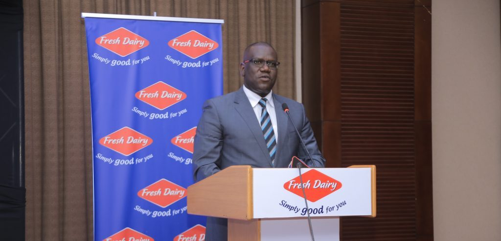 Fresh Dairy Introduces Special Free Home Delivery Services