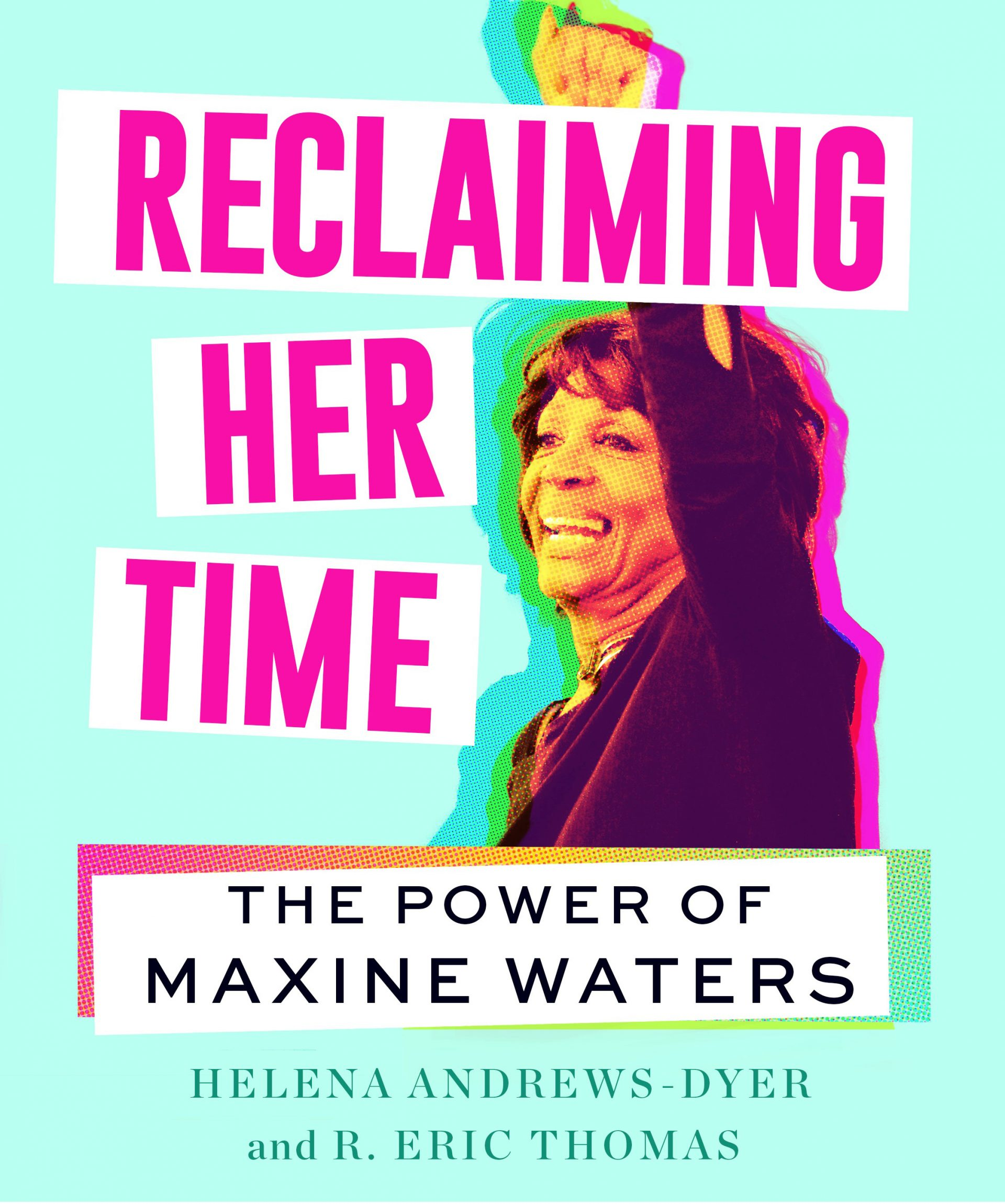 NDG Book Review: 'Reclaiming Her Time' is informative and light