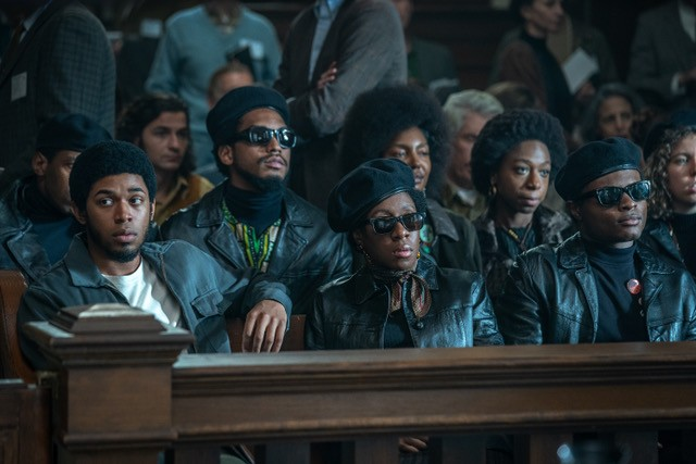 Film Review: 'The Trial of the Chicago 7' sheds light on historic moment