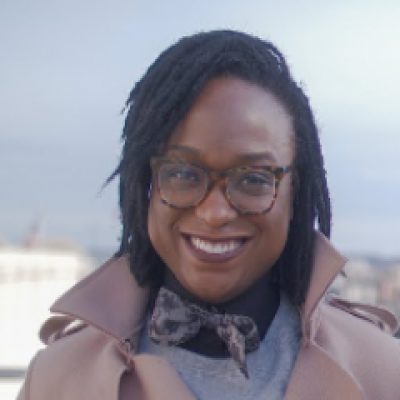 Black Women were among Fastest Growing Entrepreneurs—then Covid arrived