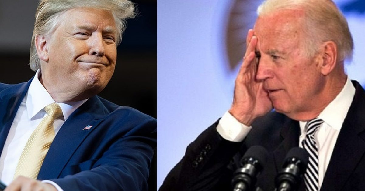 President Trump Keeps Chalking up WINS