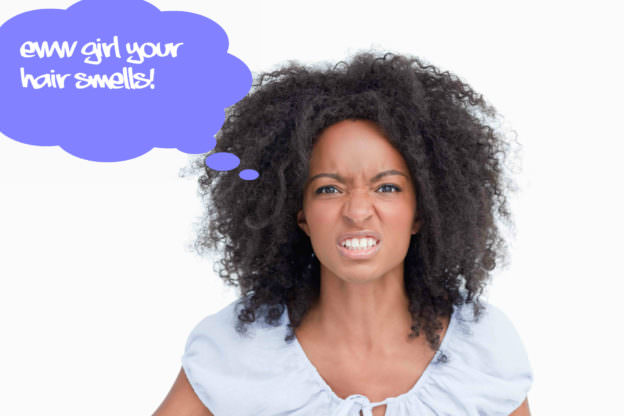 Does Your Hair Smell? – How To Avoid Bad Odors Coming From Your Hair And Scalp