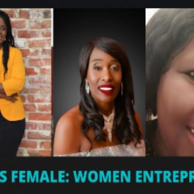 Report: Black Women Make Up 46 Percent of Black Entrepreneurs