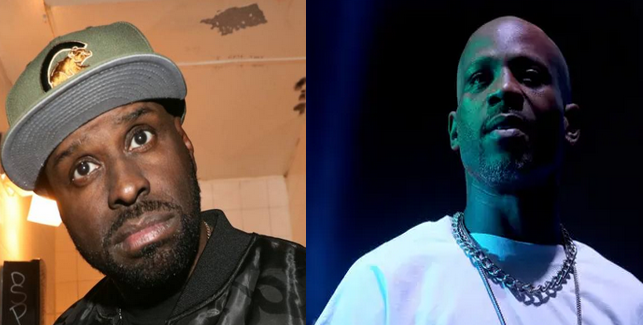 Video: Funkmaster Flex Calls Out Industry Fake Love For DMX; Says Friends Should've Helped Him During Struggles