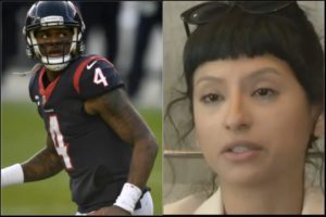 Deshaun Watson's Fans Find His Accuser's Ashley Solis Social Media Pages and Flood it With Negative Comments and Bad Review For Her Business