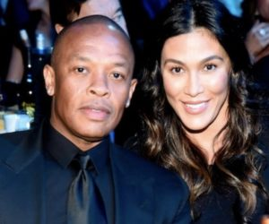 Dr. Dre Says His Wife Nicole Young Made Up Abuse Accusations Because She Wants Half His Billion Dollar Estate