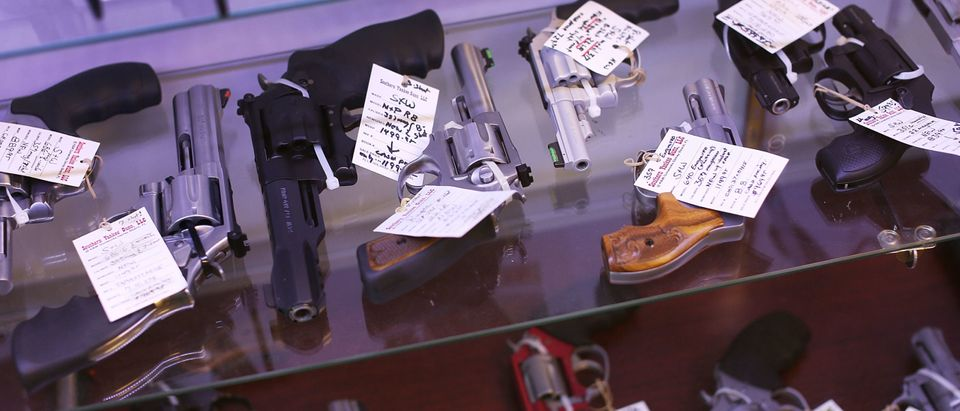 'Gun Control Has Been Racist': 'Black Guns Matter' Activist Explains Why There's A Surge In Firearm Sales To Black Americans