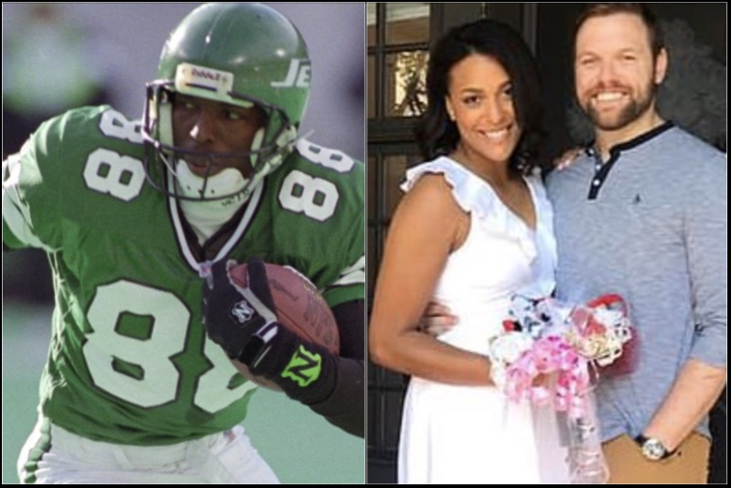 Ex-Jets WR Al Toon's Daughter Molly Murdered By Her White Husband Royce Lillard III With Their 8-Month Baby in The House