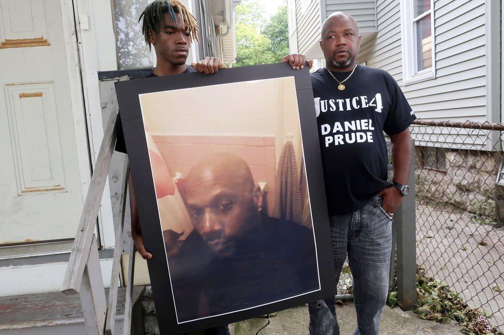 New York State's prosecutor undercuts grand jury, claimed police didn't kill Prude