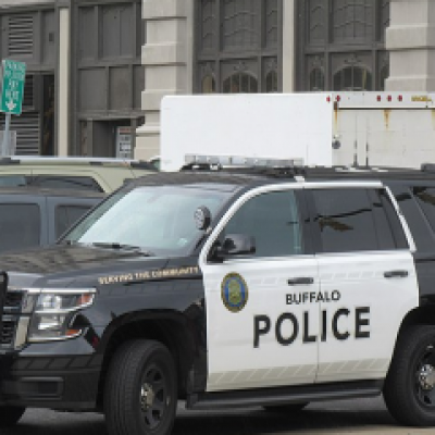 NYCLU Sues Buffalo Police Department for Withholding Officer Misconduct Records