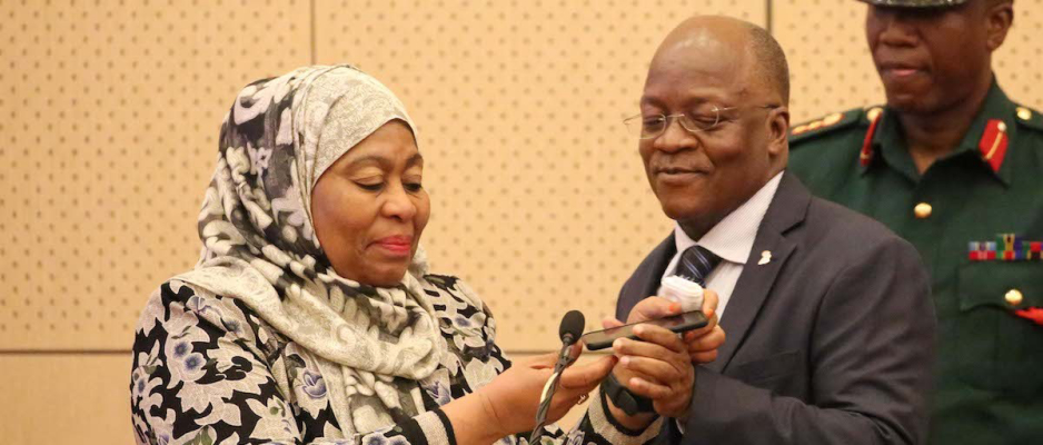 What Magufuli's legacy means for Hassan's Future