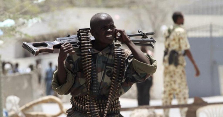 The Unquantifiable Effects of Small Arms and Light Weapons Proliferation in Africa