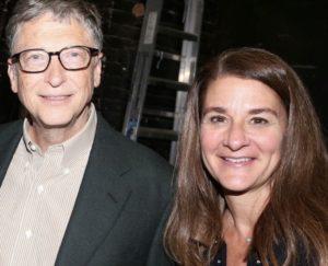 Bill and Melinda Gates File For Divorce; $130 BILLION to Be Split