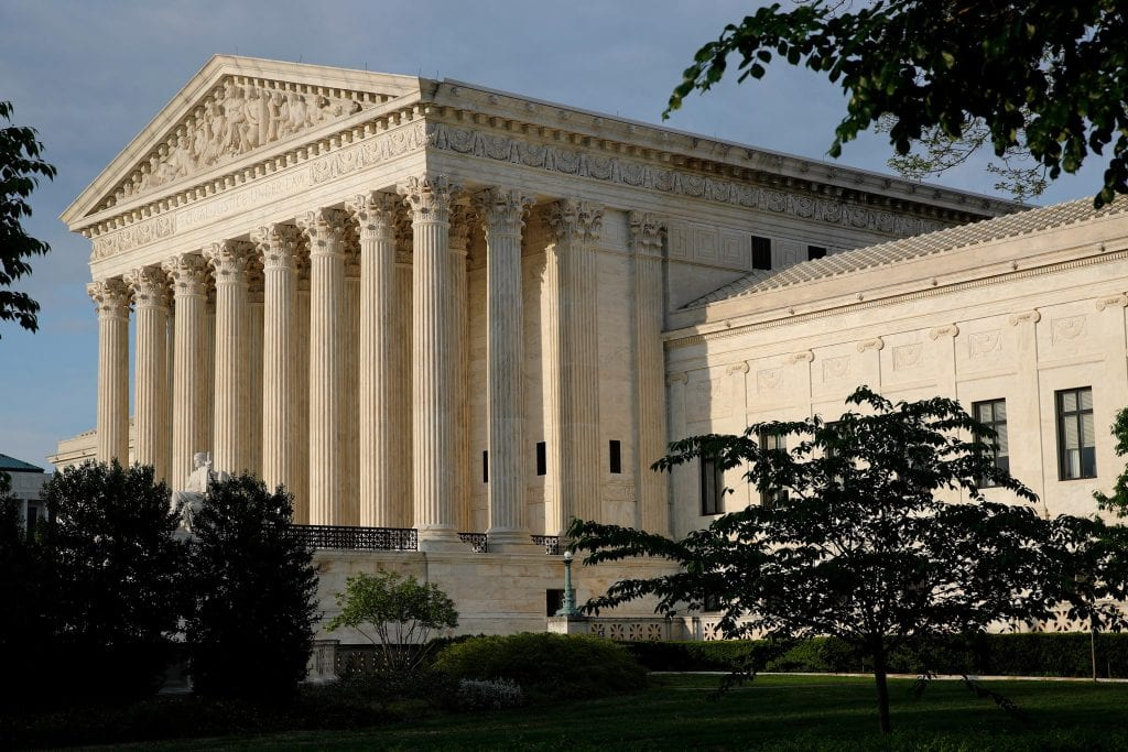 Johns: The Supreme Court can protect Black Lives By ending Qualified Immunity