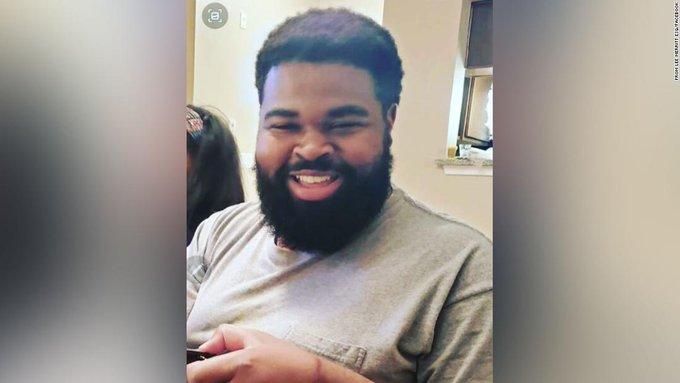 Texas medical examiner rules in-custody death of Marvin David Scott III a homicide