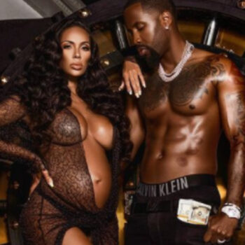 SAFAREE SHARES 'DEVASTATING' LOSS OF A CHILD ON SONG 'PURPOSE OF LOVE'