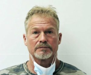 MAGA Man Barry Morphew Murders His Wife and Then Used Her IDed to Vote Twice For Trump