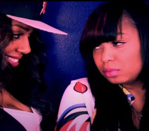"""Female Rap Duo """"Deuces Wild"""" Arrested For Scamming The IRS Out of Almost $6 Million"""