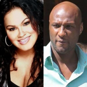 Lamar Odom Tells His Baby Mama Liza Morales to Get a Job After She Sues Him For Child Support For Their Adult Kids