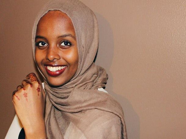 What I Learned About Hair Care From My Friend Who Wears Hijab
