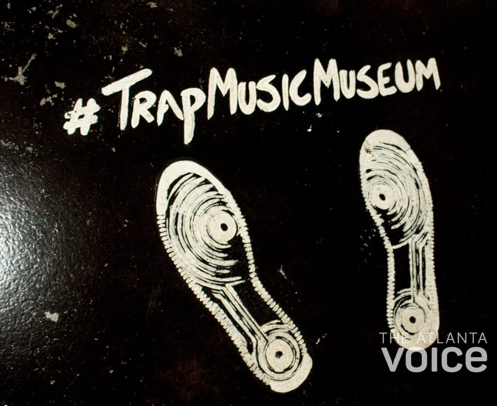 Trap Music Museum celebrates Juneteenth week with initiative 'Bridging the Trap'