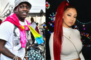 Bhad Barbie Upset She's Not A Black Woman After Arguing With Lil Yachty On Cultural Appropriation