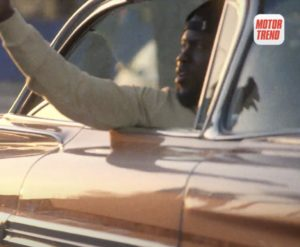 Exclusive Clip of Episode 4 of  Kevin Hart's Muscle Car Crew