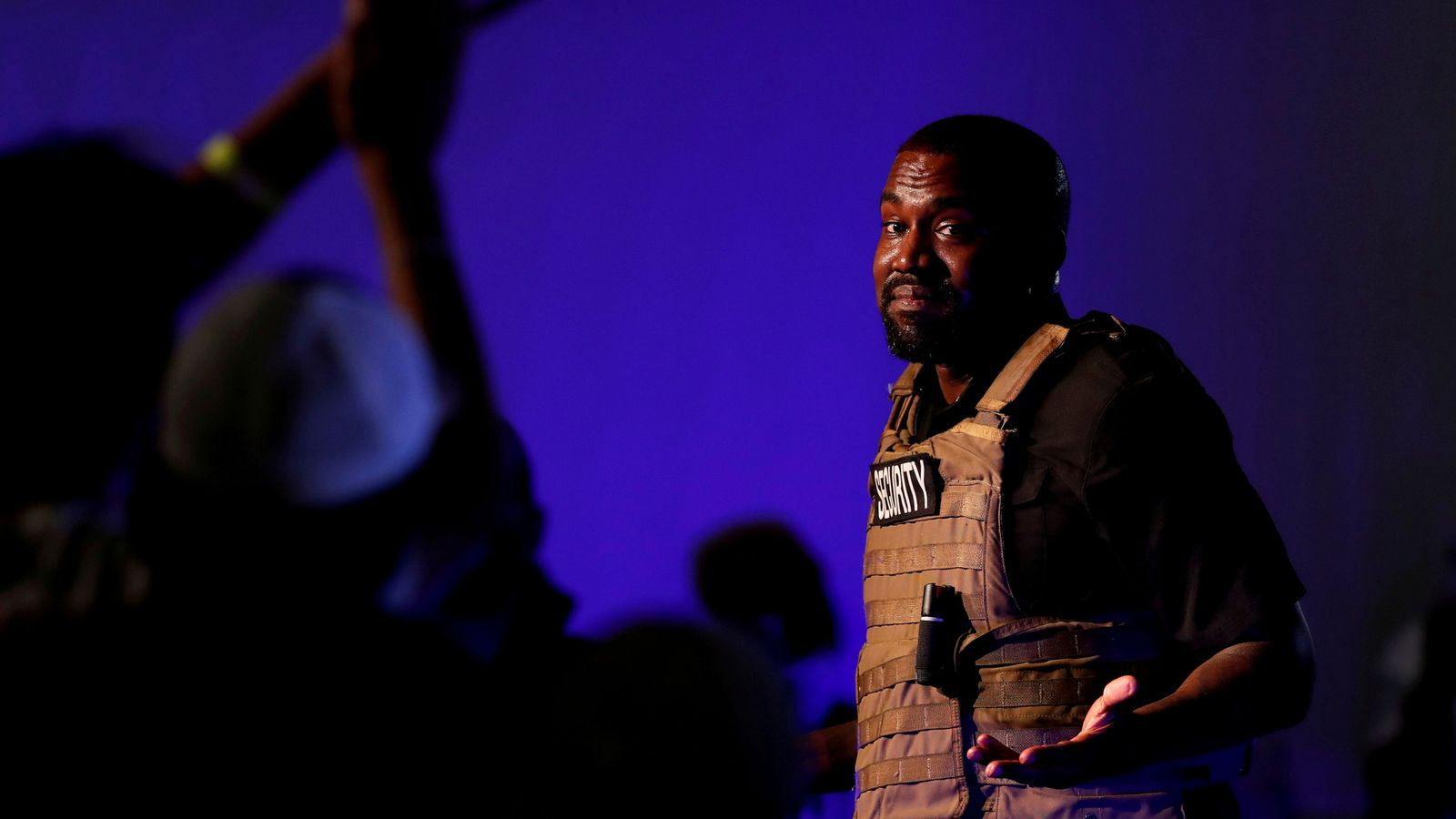 Kanye West premieres new album in Atlanta - including Jay-Z surprise feature