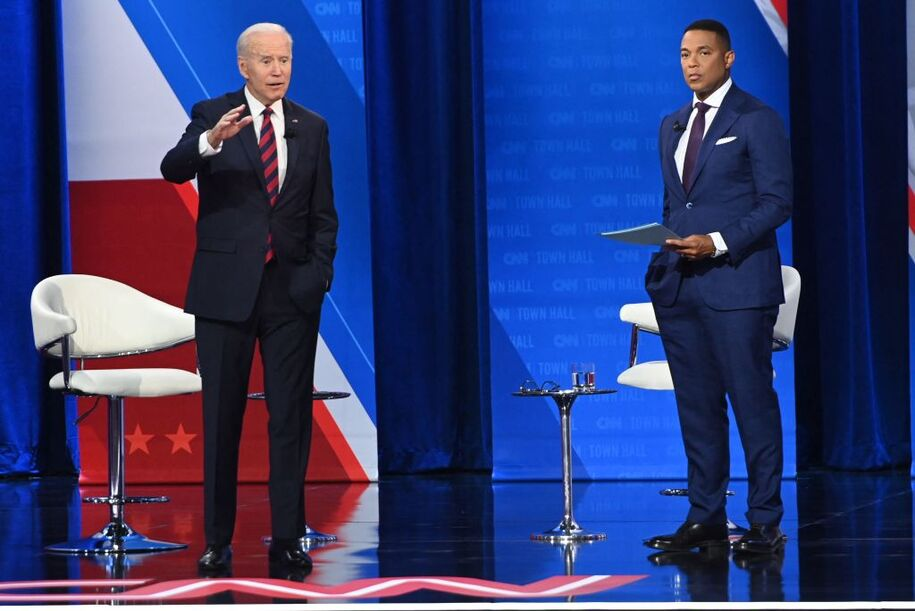 Biden betrays the Black activists who got him to the White House in filibuster stance