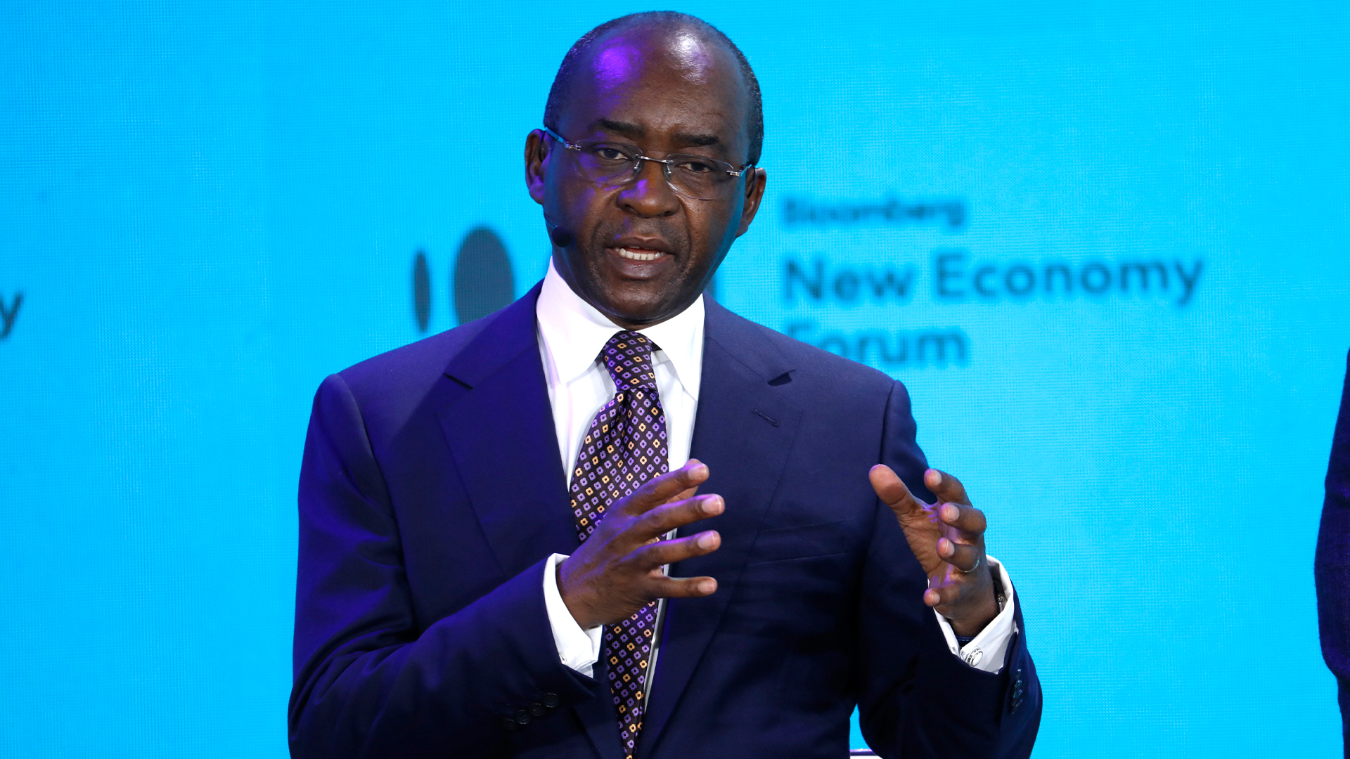 Strive Masiyiwa Net Worth: Here's What Britain's First Black Billionaire Is Up To As A Coronavirus Envoy