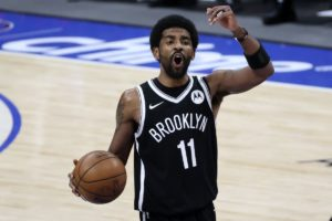 Details on Kyrie Irving Leaving Roc Nation Sports and How Much Time He's Reportedly Giving Them To Try To Repair Their Partnership
