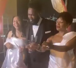 Dr. Umar on if He Actually Married Two Women at His FDMG Family Festival in Delaware