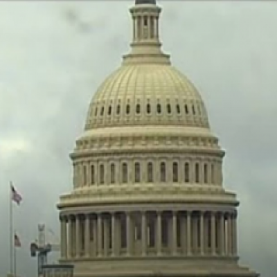 Senate Democrats Unveil Compromise Bill On Voting Rights