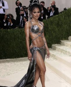 Here Are The Best Looks From This Year's American Fashion Met Gala