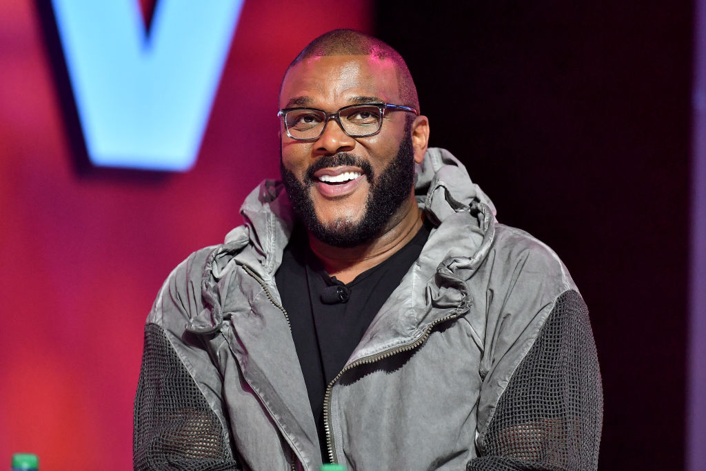 From Poverty to Prosperity: How Tyler Perry Became A Billionaire