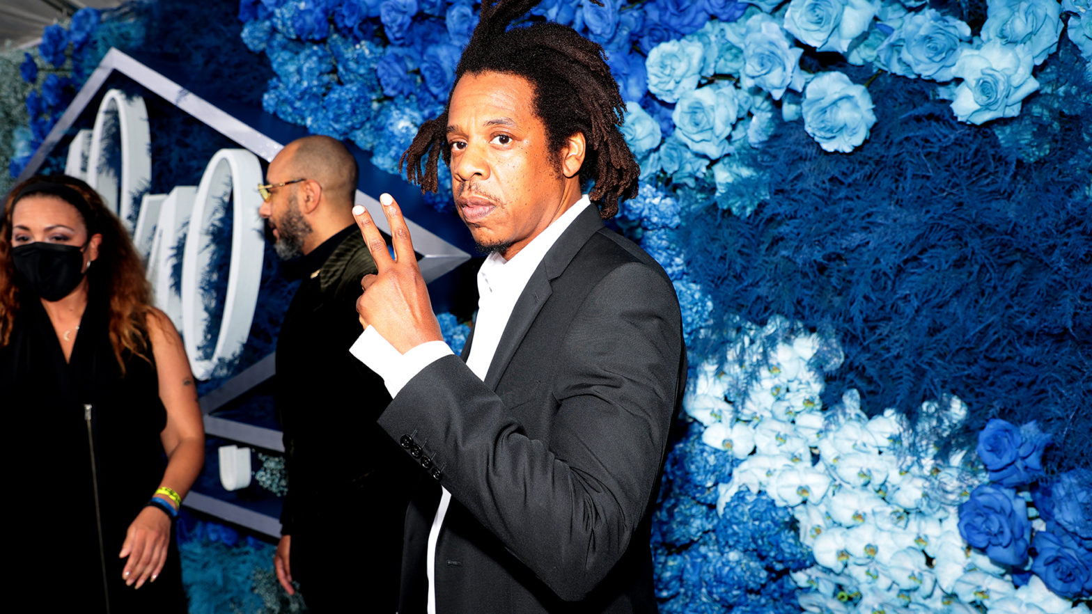 Jay-Z Invests In Flowhub, A Cannabis Tech Company With A Valuation Of Over $200M