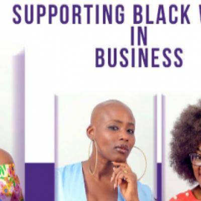 Making Waves For Black Women In Business Event Announced For Oct. 26-27