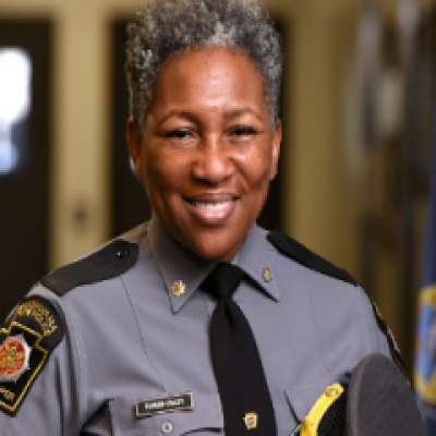 Black Woman Appointed First Deputy-Commissioner Of Pennsylvania State Police