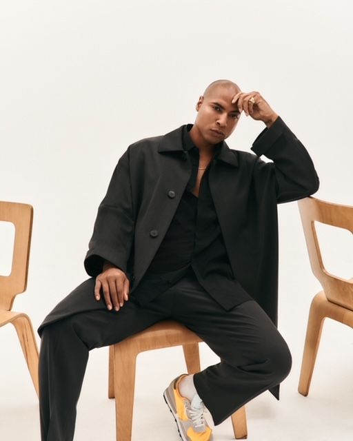 Buttah Skin Founder Dorión Renaud is Building a Beyoncé-Co-Signed Skincare Brand For Black People
